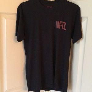 NFQ training shirt or casual wear